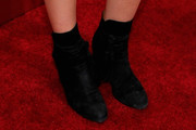 Isabelle Fuhrman Ankle Boots