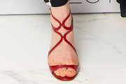 Tallulah Harlech Strappy Sandals