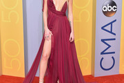 Danielle Bradbery Fishtail Dress