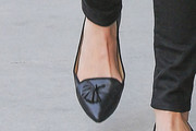 Camilla Belle Pointy Flats