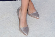 G. Hannelius Evening Pumps