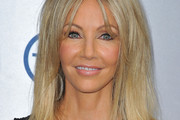 Heather Locklear Layered Cut