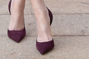 Dana Delany Pumps