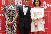 Song Hye-kyo Cocktail Dress