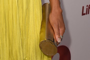 Meagan Good Tube Clutch