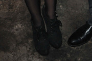Holly Branson Ankle Boots