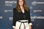 Drew Barrymore Cropped Jacket