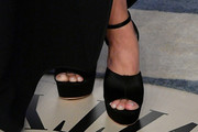 Ashlee Simpson Platform Sandals