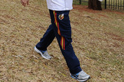 Andres Iniesta Sports Pants