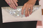 Lisa Vanderpump Envelope Clutch
