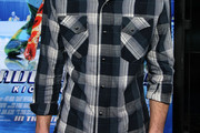 Justin Berfield Button Down Shirt