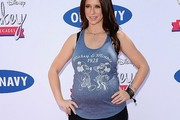 Jennifer Love Hewitt Tank Top