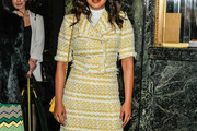 Priyanka Chopra-Jonas Skirt Suit