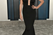 Connie Britton Mermaid Gown
