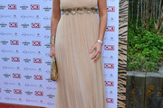 Claire Sweeney Evening Dress