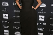 Carine Roitfeld Corset Dress