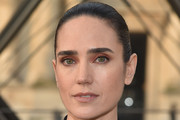 Jennifer Connelly Classic Bun