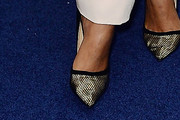 Camila Alves Evening Pumps
