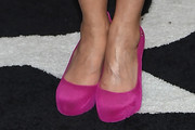 Marin Ireland Platform Pumps
