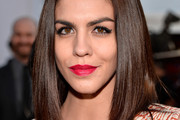Katie Maloney Medium Straight Cut