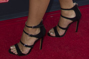 Paris Berelc Strappy Sandals