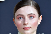 Thomasin McKenzie Ponytail