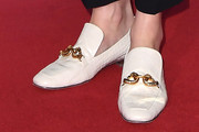 Erin O'Connor Casual Loafers