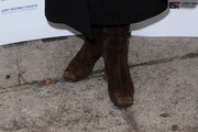 Tracie Bennett Knee High Boots