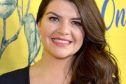 Casey Wilson Side Sweep