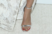 Petra Nemcova Evening Sandals