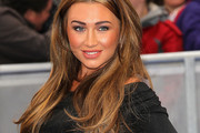 Lauren Goodger Long Center Part