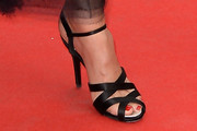 Carole Bouquet Strappy Sandals