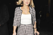 Sam Faiers Short Suit