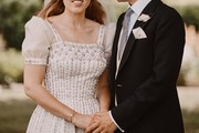 Princess Beatrice Wedding Dress