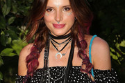 Bella Thorne Loose Braid