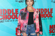 Paris Berelc Denim Jacket
