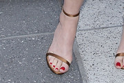 Demi Moore Evening Sandals