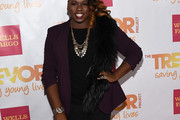 Alex Newell Blazer