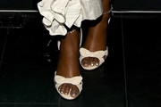 Herieth Paul Evening Sandals