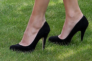 Danielle Bux Pumps