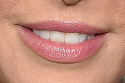 Kate Beckinsale Pink Lipstick