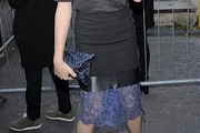 Laura Carmichael Pencil Skirt
