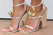 Anais Monory Evening Sandals
