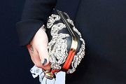 Kelly Clarkson Beaded Clutch