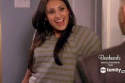 Francia Raisa Crewneck Sweater