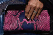 Jennifer Beals Frame Clutch