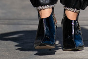 Naomi Scott Ankle Boots