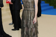 Frances Bean Cobain Evening Dress