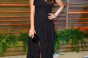 Penelope Cruz Evening Dress