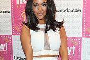 Chelsee Healey Crop Top